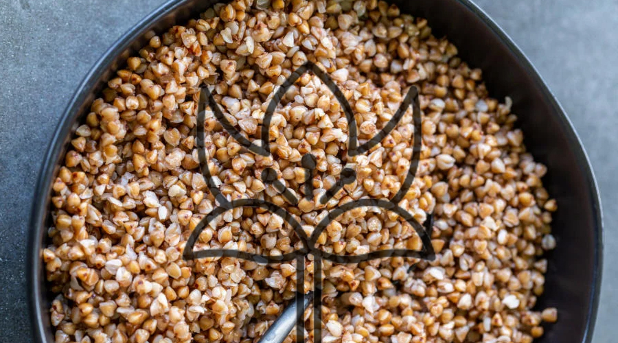 The benefits of buckwheat during sports